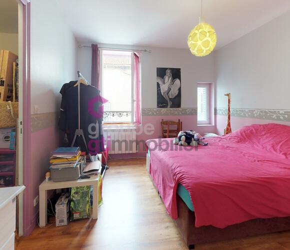 Vente Appartement 2 pièces 53m² Riom (63200) - photo