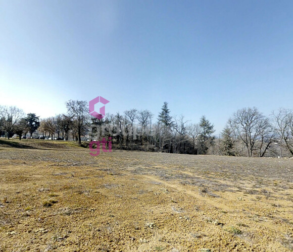 Vente Terrain 23 000m² Annonay (07100) - photo