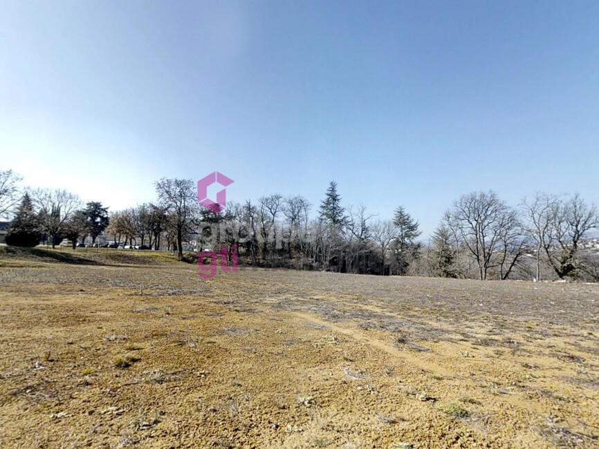 Vente Terrain 23 000m² Annonay (07100) - photo