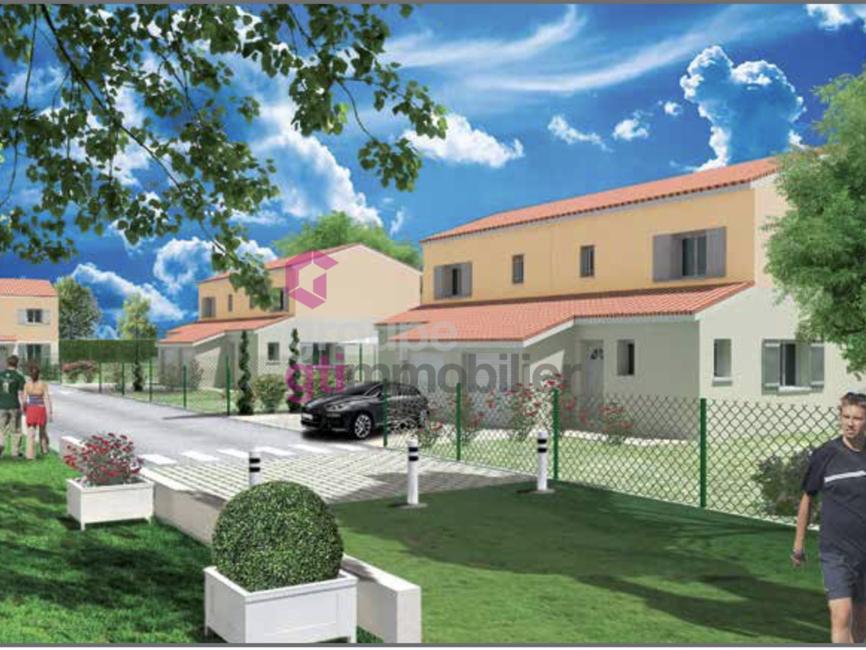 Vente Maison 4 pièces 84m² Aurec-sur-Loire (43110) - photo