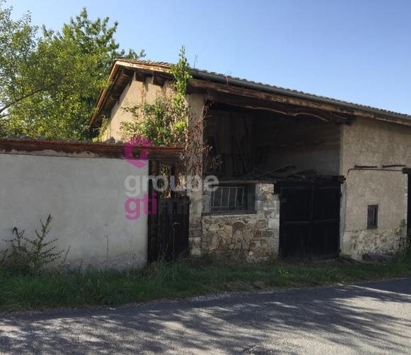 Vente Maison 2 pièces 135m² Courpière (63120) - photo
