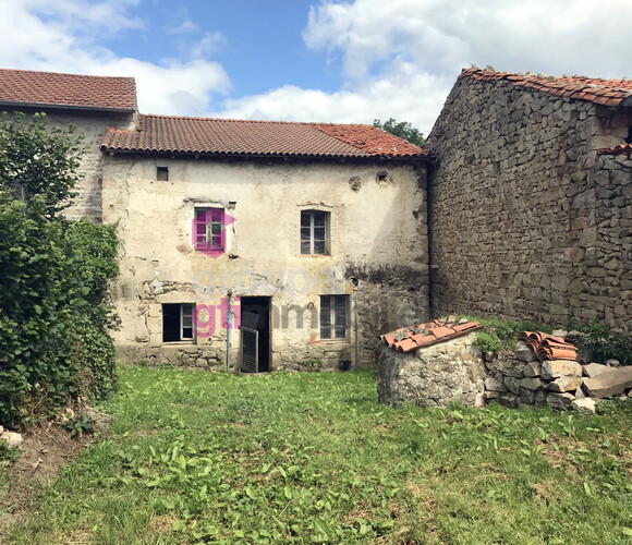 Vente Maison 166m² Craponne-sur-Arzon (43500) - photo