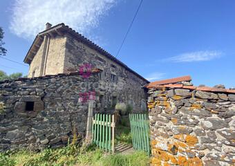 Vente Maison 4 pièces 80m² Saint-André-de-Chalencon (43130) - Photo 1