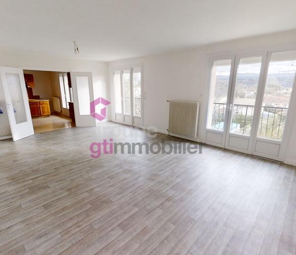 Vente Maison 4 pièces 110m² Courpière (63120) - photo