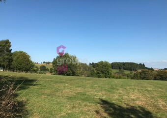 Vente Terrain 5 276m² Craponne-sur-Arzon (43500) - Photo 1