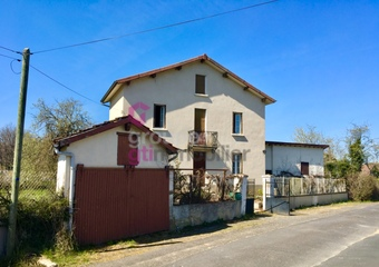 Vente Maison 3 pièces 74m² Courpière (63120) - Photo 1