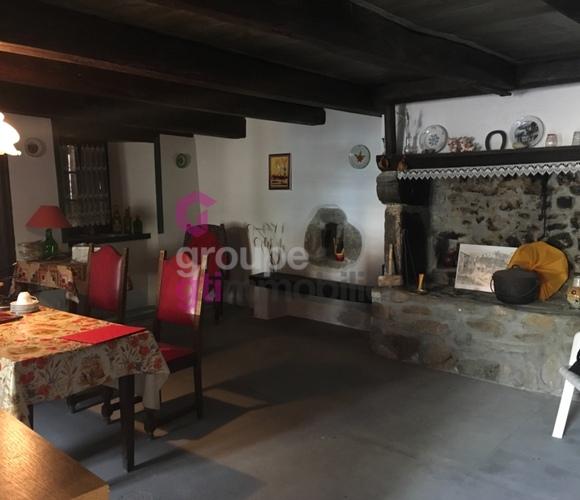 Vente Maison 5 pièces 116m² Ambert (63600) - photo