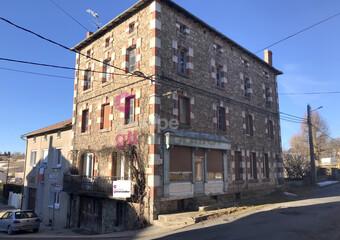 Vente Immeuble 4 pièces Bellevue-la-Montagne (43350) - Photo 1