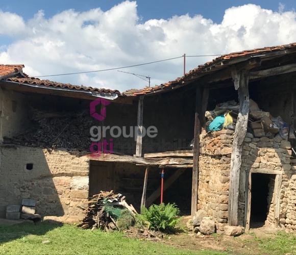 Vente Maison Courpière (63120) - photo