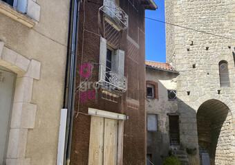 Vente Maison 3 pièces 60m² Craponne-sur-Arzon (43500) - Photo 1