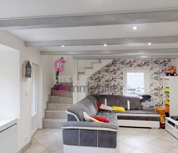 Vente Maison 4 pièces 107m² Aurec-sur-Loire (43110) - photo