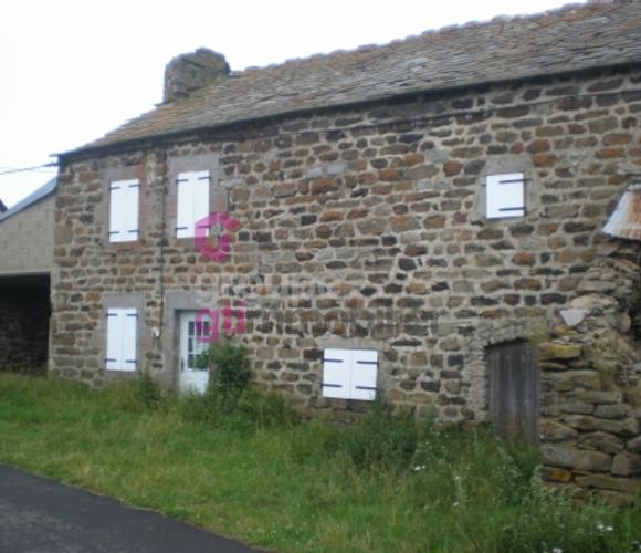 Vente Maison 2 pièces 240m² Les Vastres (43430) - photo