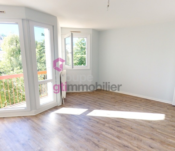Vente Appartement 34m² Vals-près-le-Puy (43750) - photo