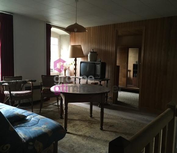 Vente Maison 5 pièces 120m² Saint-Jean-Lachalm (43510) - photo