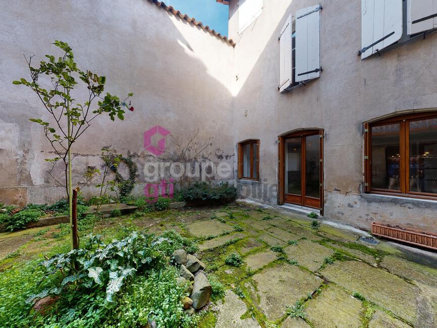 Vente Appartement 2 pièces 63m² Montbrison (42600) - photo