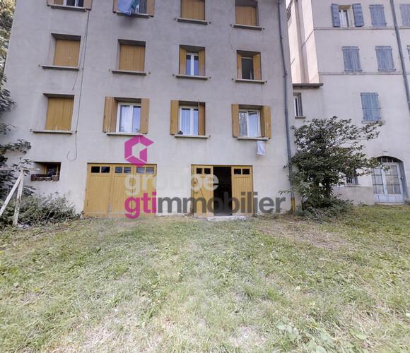 Vente Immeuble 11 pièces 276m² Annonay (07100) - photo