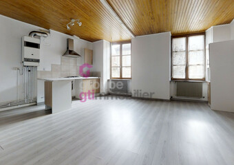 Vente Maison 7 pièces 180m² Bourg-Argental (42220) - Photo 1