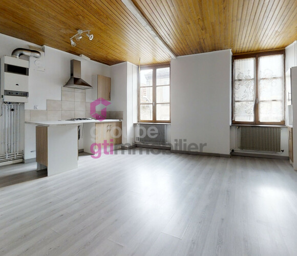 Vente Maison 7 pièces 180m² Bourg-Argental (42220) - photo
