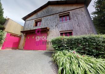 Vente Maison 10 pièces 500m² Viverols (63840) - Photo 1