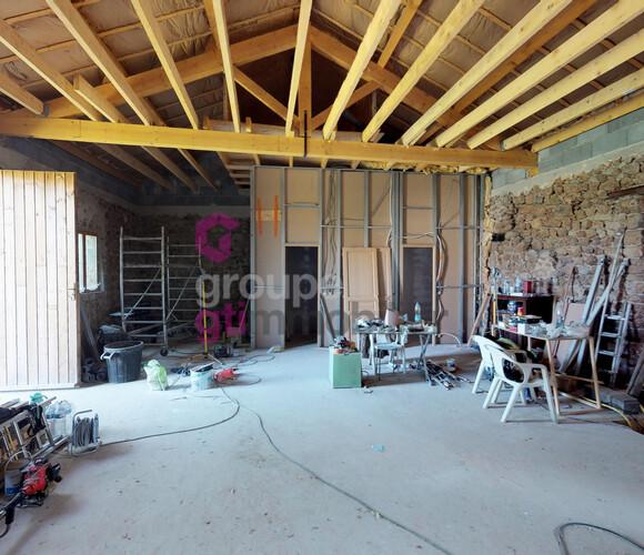 Vente Maison 200m² Apinac (42550) - photo
