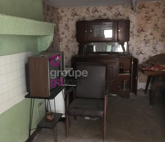 Vente Maison 2 pièces 48m² Combronde (63460) - photo