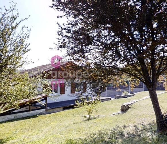 Vente Maison 6 pièces 130m² Unieux (42240) - photo