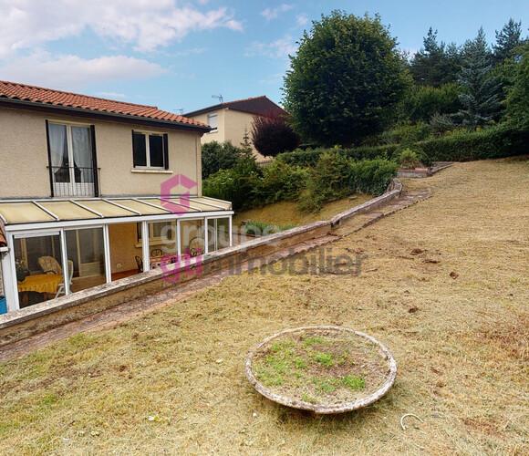 Vente Maison 5 pièces 87m² Le Puy-en-Velay (43000) - photo