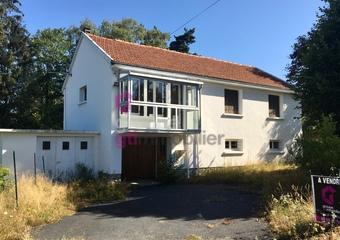 Vente Maison 5 pièces 70m² Le Brugeron (63880) - Photo 1