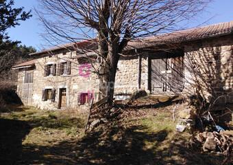 Vente Maison 4 pièces 75m² Yssingeaux (43200) - Photo 1