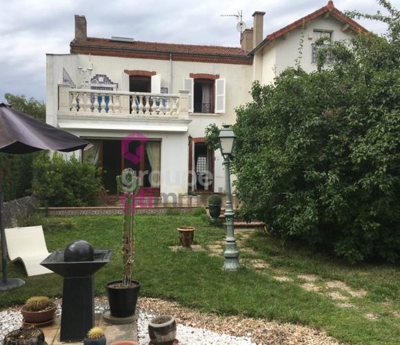 Vente Maison 12 pièces 260m² Langeac (43300) - photo