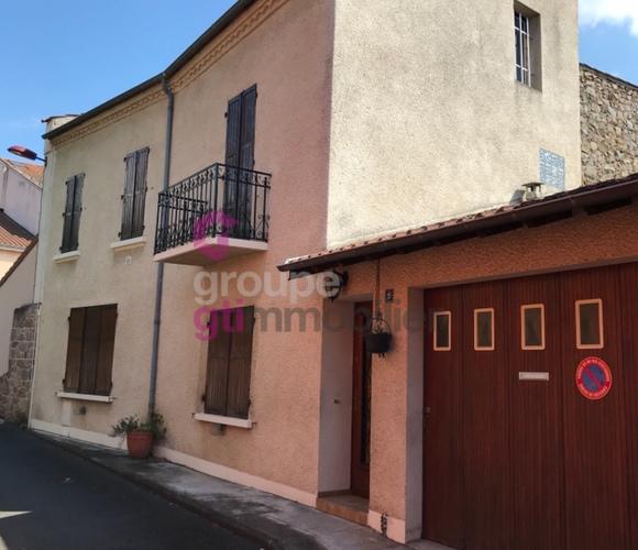 Vente Maison 6 pièces 110m² Lempdes-sur-Allagnon (43410) - photo