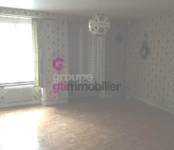 Vente Maison 5 pièces 100m² Ambert (63600) - photo
