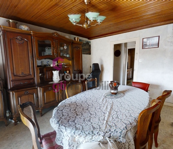 Vente Maison 8 pièces 76m² Langeac (43300) - photo