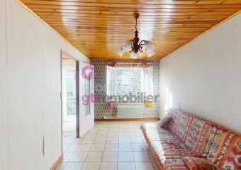 Vente Maison 3 pièces 60m² chadrac - Photo 1