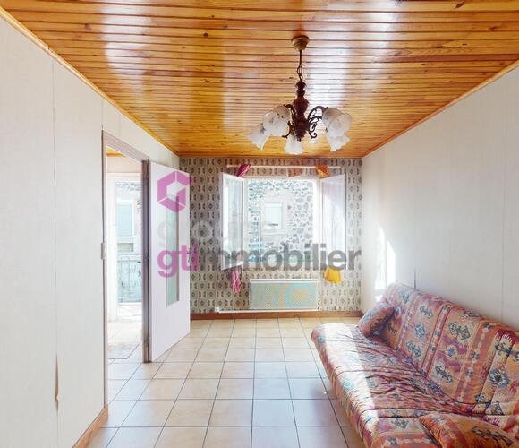Vente Maison 3 pièces 60m² chadrac - photo