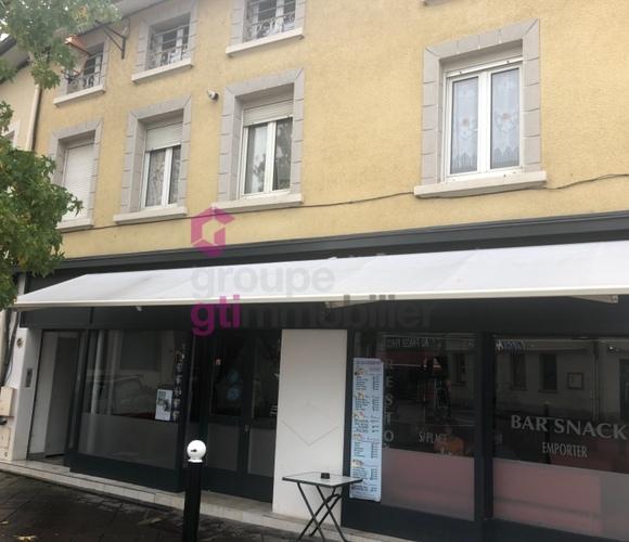 Vente Immeuble 12 pièces Sury-le-Comtal (42450) - photo