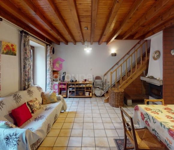 Vente Maison Saint-Bonnet-le-Château (42380) - photo