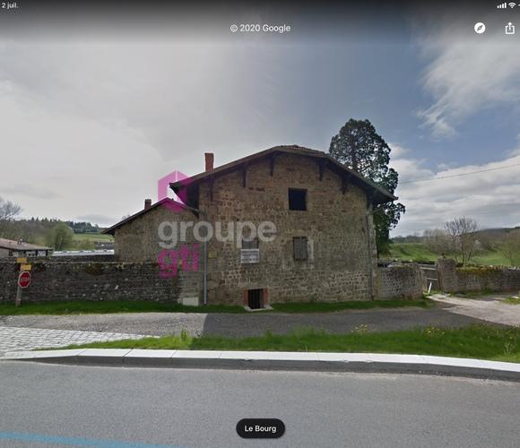 Vente Maison Estivareilles (42380) - photo