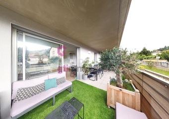 Vente Appartement 3 pièces 64m² L' Étrat (42580) - Photo 1