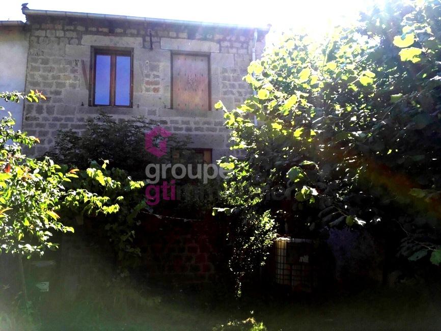 Vente Maison 7 pièces 100m² Firminy (42700) - photo