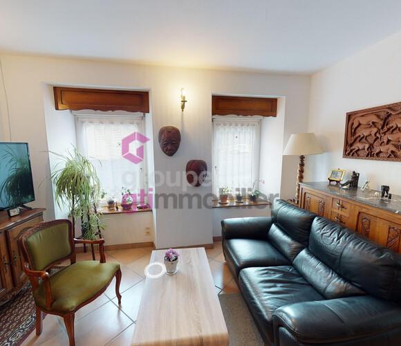 Vente Maison 7 pièces 97m² Arlanc (63220) - photo