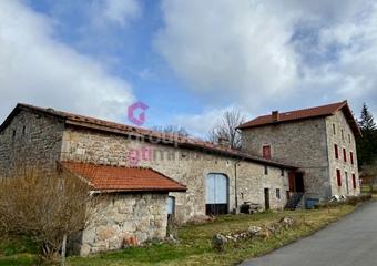 Vente Maison 9 pièces 215m² Le Brugeron (63880) - Photo 1