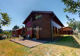 Vente Maison 5 pièces 75m² Cunlhat (63590) - Photo 1
