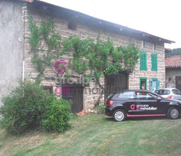 Vente Maison 5 pièces 140m² Arlanc (63220) - photo