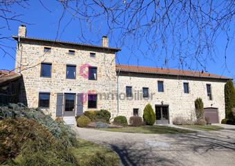 Vente Maison 11 pièces 340m² Bellevue-la-Montagne (43350) - Photo 1