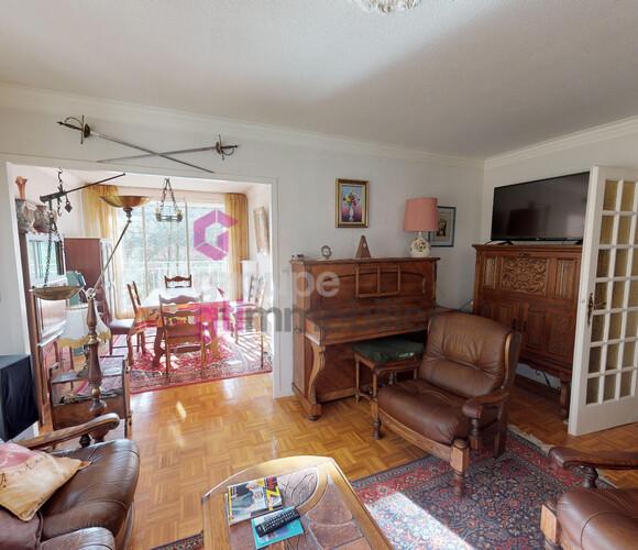 Vente Appartement 5 pièces 96m² Saint-Étienne (42100) - photo