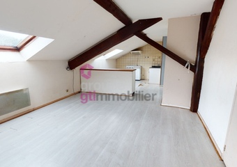 Vente Appartement 2 pièces 32m² La Séauve-sur-Semène (43140) - Photo 1