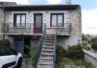 Vente Maison 4 pièces 70m² Grazac (43200) - Photo 1