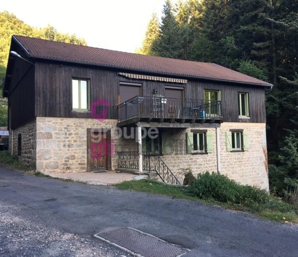 Vente Maison 9 pièces 265m² Ambert (63600) - photo