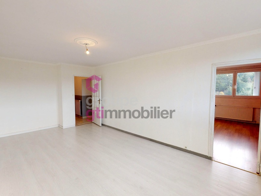 Vente Appartement 4 pièces 90m² Firminy (42700) - photo